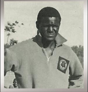 William Ouma Chege