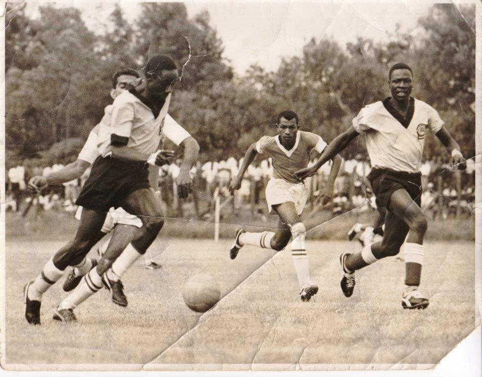 Luo Union vs Mwenge