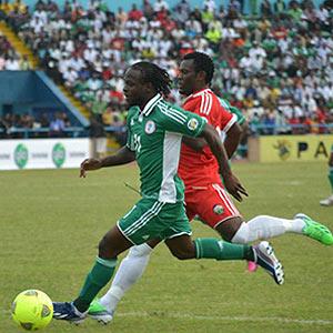 David Owino vs Victor Moses