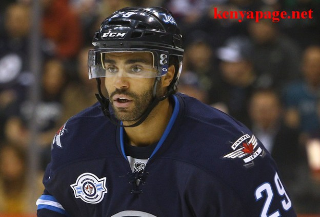 johnny oduya eishockey